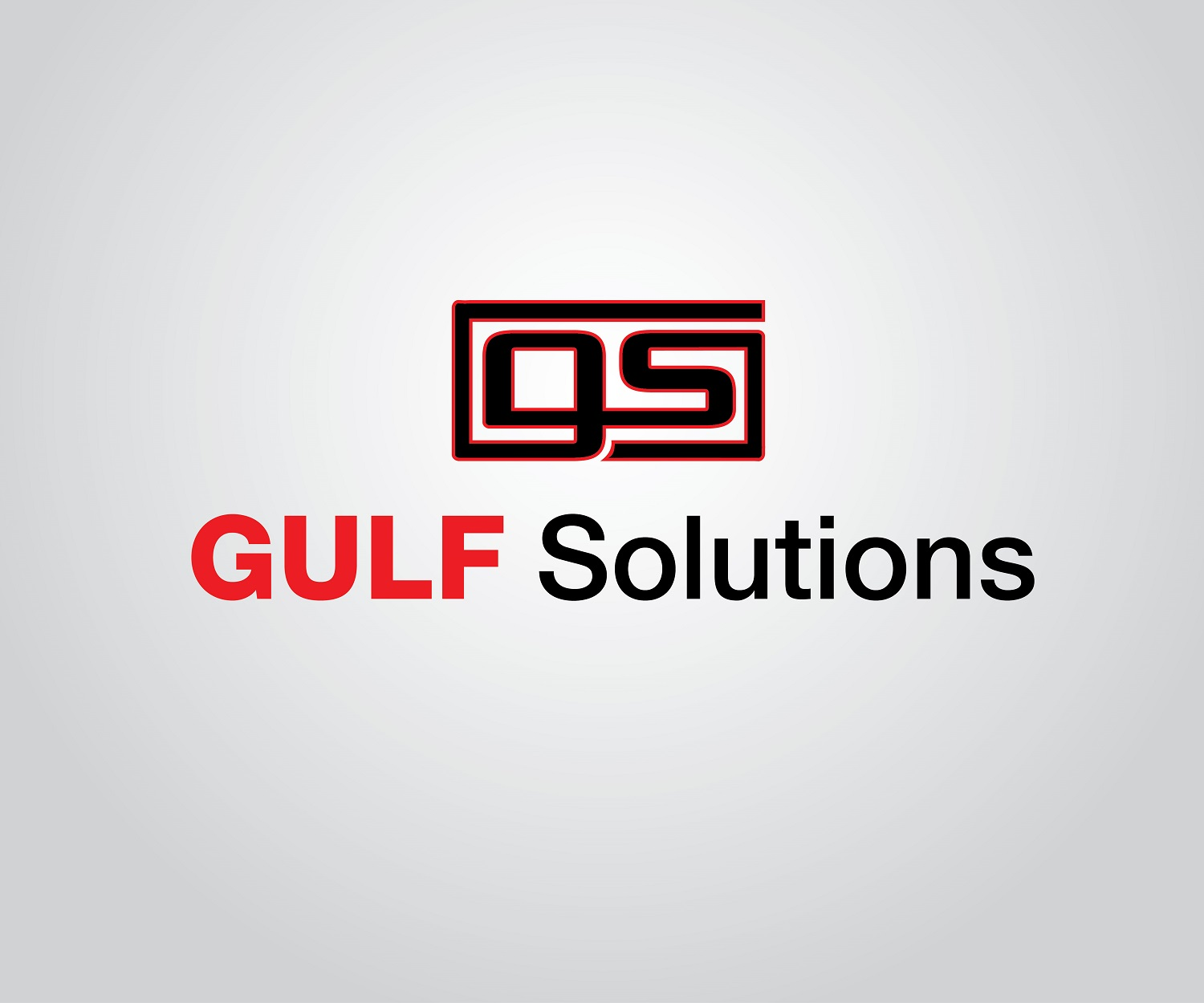 Logo Design by jhunzkie24 - Entry No. 87 in the Logo Design Contest New Logo Design for Gulf solutions company.
