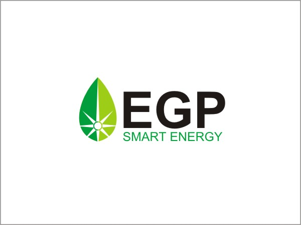 Logo Design by RED HORSE design studio - Entry No. 61 in the Logo Design Contest Captivating Logo Design for EGP Smart Energy.