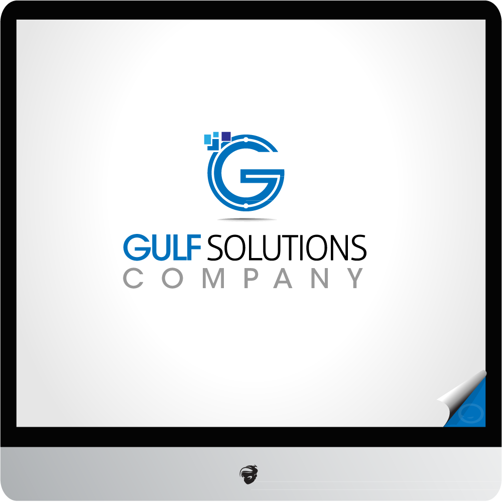Logo Design by zesthar - Entry No. 90 in the Logo Design Contest New Logo Design for Gulf solutions company.