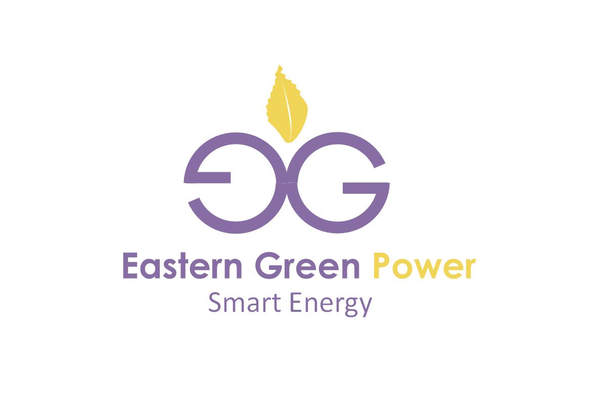 Logo Design by Heri Susanto - Entry No. 65 in the Logo Design Contest Captivating Logo Design for EGP Smart Energy.