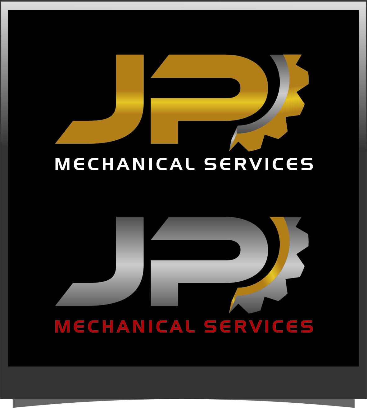 Logo Design by Ngepet_art - Entry No. 67 in the Logo Design Contest Inspiring Logo Design for JPI Mecanical Services.
