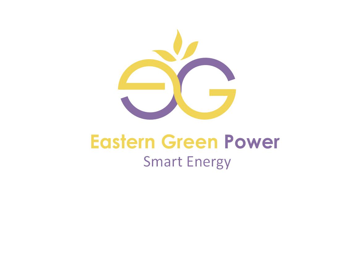 Logo Design by Heri Susanto - Entry No. 66 in the Logo Design Contest Captivating Logo Design for EGP Smart Energy.