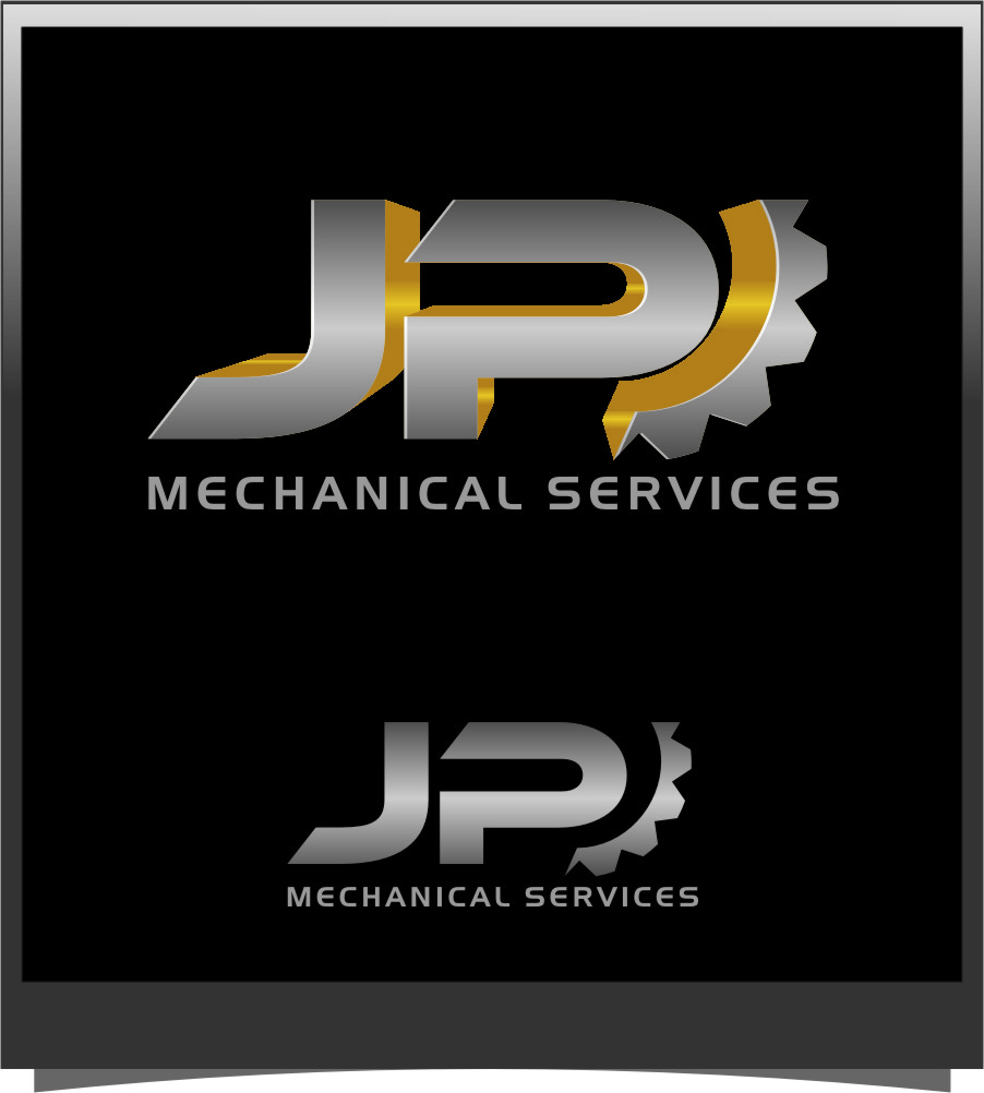 Logo Design by Ngepet_art - Entry No. 71 in the Logo Design Contest Inspiring Logo Design for JPI Mecanical Services.