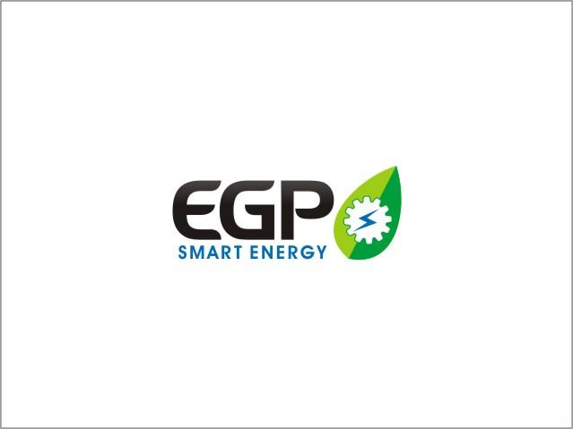 Logo Design by RED HORSE design studio - Entry No. 67 in the Logo Design Contest Captivating Logo Design for EGP Smart Energy.