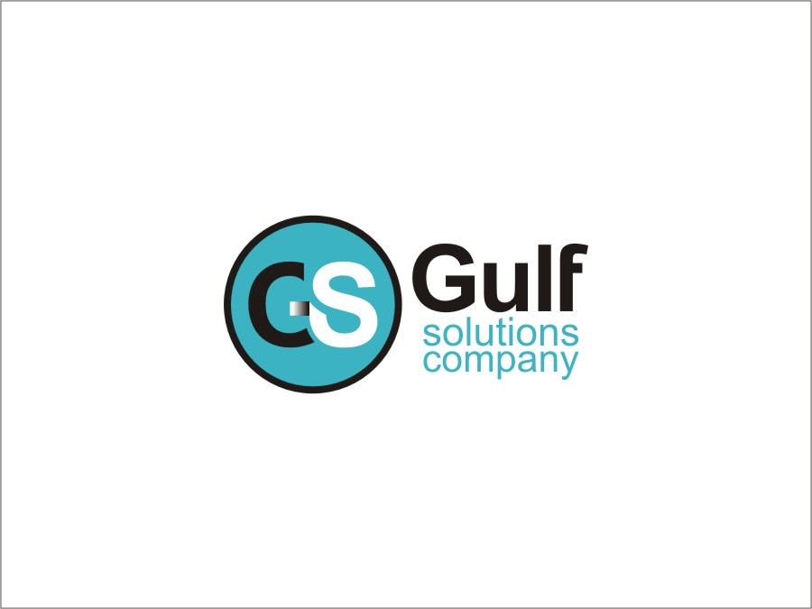 Logo Design by RED HORSE design studio - Entry No. 93 in the Logo Design Contest New Logo Design for Gulf solutions company.