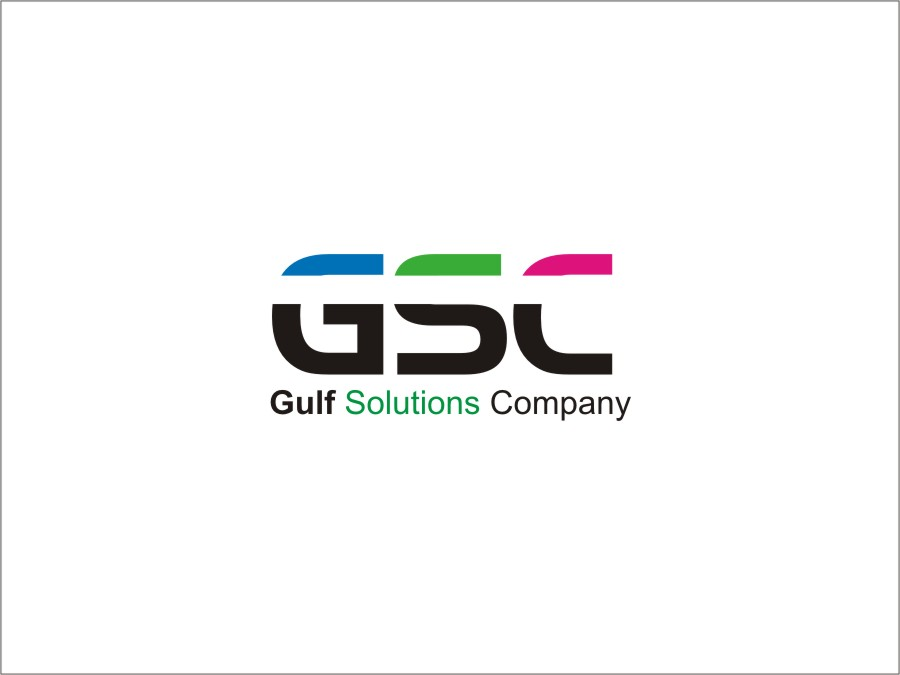 Logo Design by RED HORSE design studio - Entry No. 94 in the Logo Design Contest New Logo Design for Gulf solutions company.