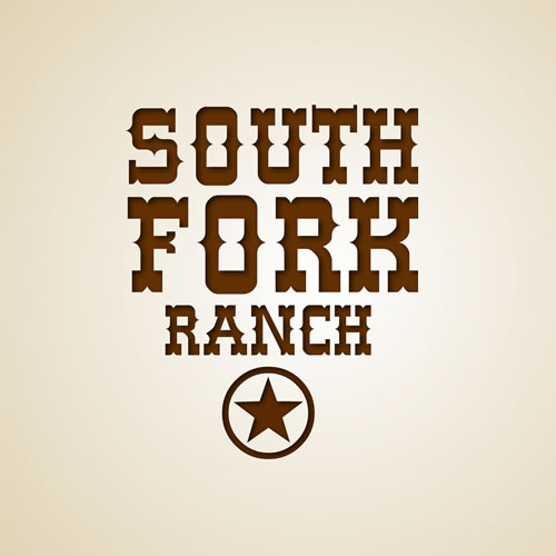 Logo Design by goodzach - Entry No. 95 in the Logo Design Contest South Fork Ranches.