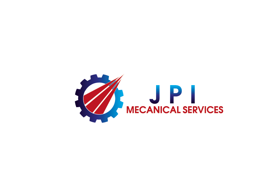 Logo Design by Digital Designs - Entry No. 87 in the Logo Design Contest Inspiring Logo Design for JPI Mecanical Services.