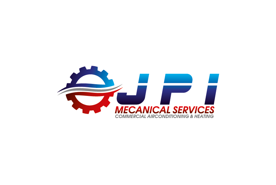 Logo Design by Digital Designs - Entry No. 90 in the Logo Design Contest Inspiring Logo Design for JPI Mecanical Services.