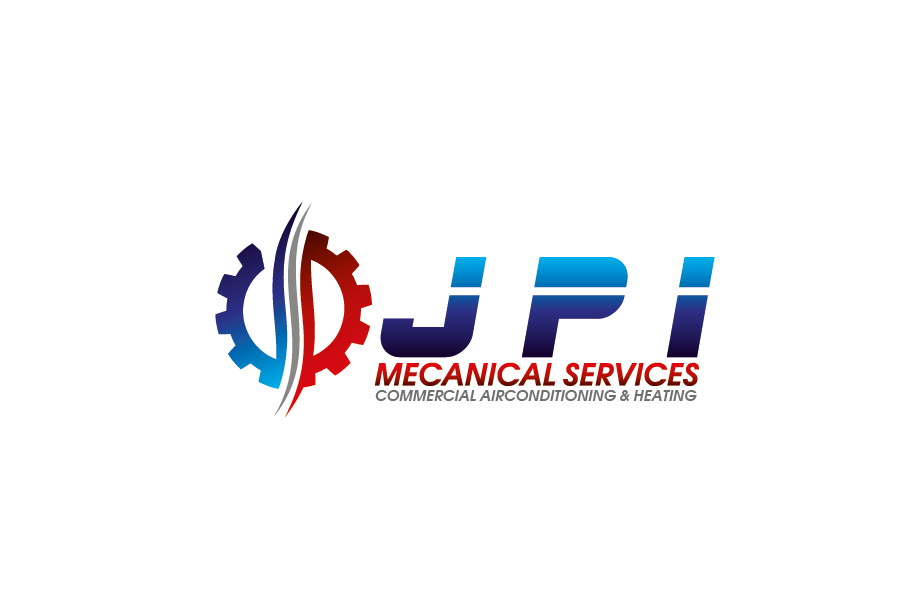 Logo Design by Digital Designs - Entry No. 92 in the Logo Design Contest Inspiring Logo Design for JPI Mecanical Services.