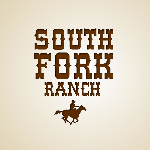 Logo Design by goodzach - Entry No. 96 in the Logo Design Contest South Fork Ranches.