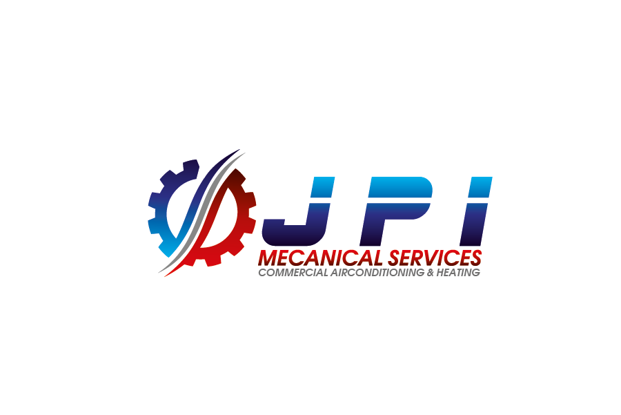 Logo Design by Digital Designs - Entry No. 93 in the Logo Design Contest Inspiring Logo Design for JPI Mecanical Services.