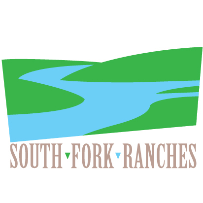 Logo Design by Klick - Entry No. 97 in the Logo Design Contest South Fork Ranches.