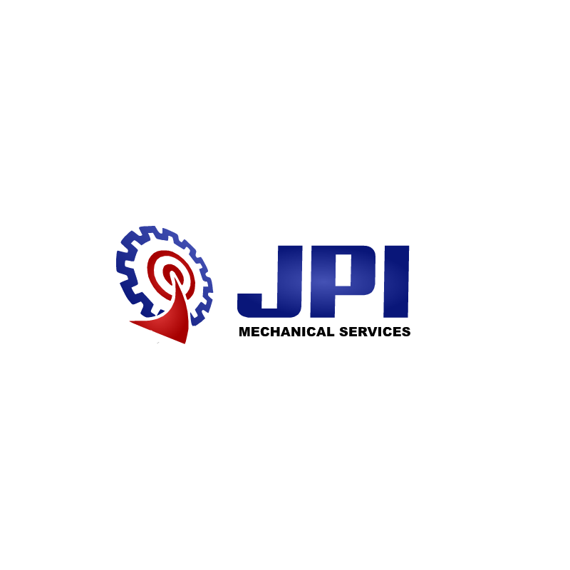 Logo Design by RAJU CHATTERJEE - Entry No. 104 in the Logo Design Contest Inspiring Logo Design for JPI Mecanical Services.