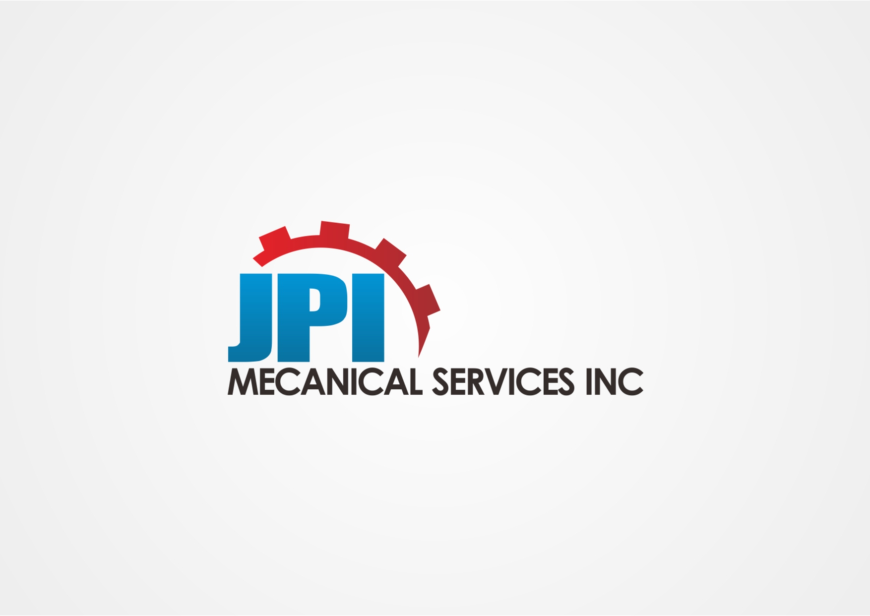 Logo Design by Private User - Entry No. 109 in the Logo Design Contest Inspiring Logo Design for JPI Mecanical Services.