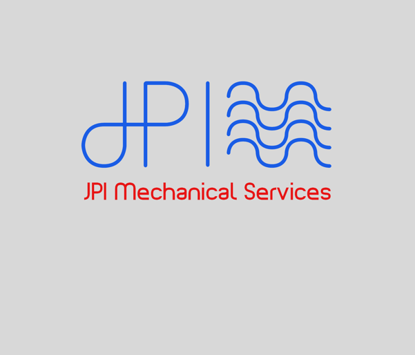 Logo Design by JaroslavProcka - Entry No. 124 in the Logo Design Contest Inspiring Logo Design for JPI Mecanical Services.