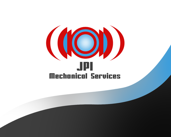Logo Design by JaroslavProcka - Entry No. 125 in the Logo Design Contest Inspiring Logo Design for JPI Mecanical Services.