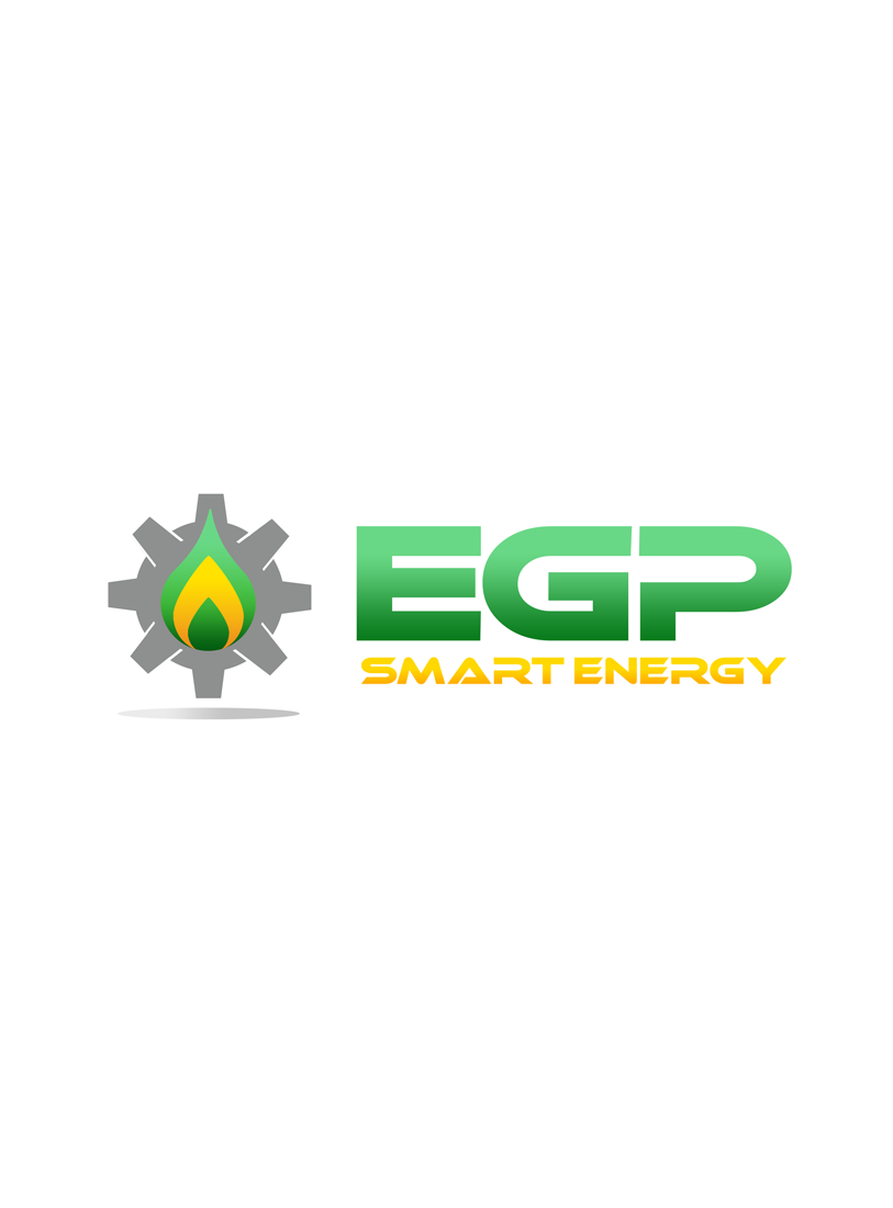 Logo Design by Private User - Entry No. 94 in the Logo Design Contest Captivating Logo Design for EGP Smart Energy.
