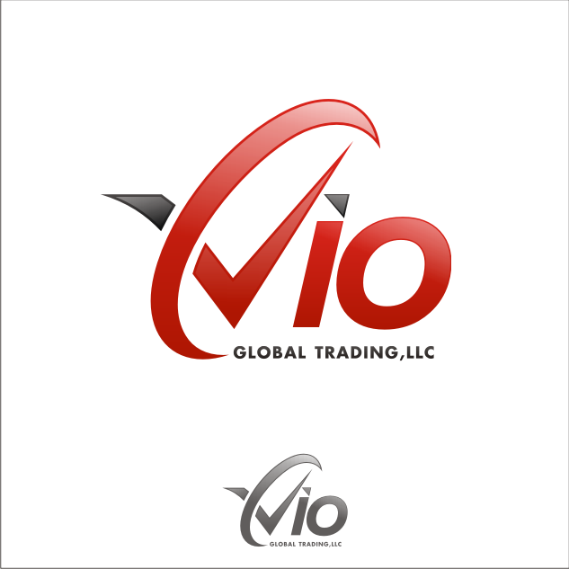 Logo Design by key - Entry No. 49 in the Logo Design Contest Vio Global Trading, LLC.