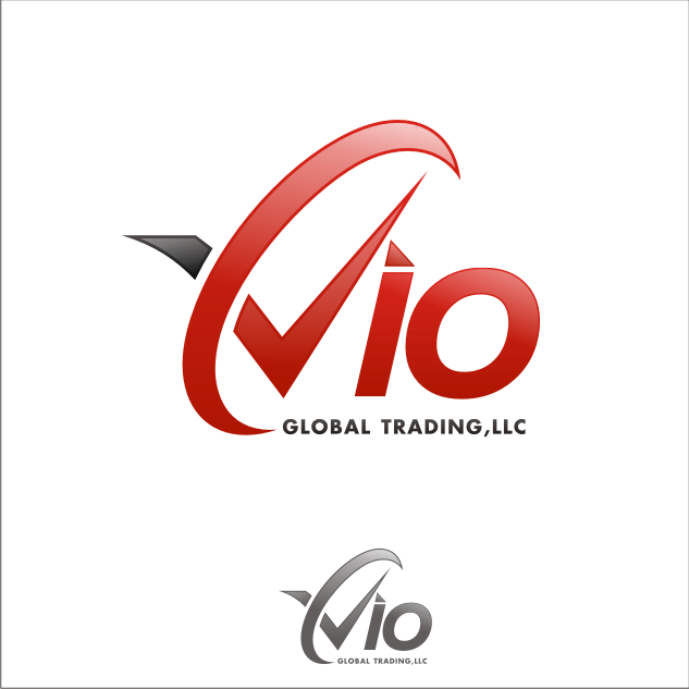 Logo Design by key - Entry No. 50 in the Logo Design Contest Vio Global Trading, LLC.