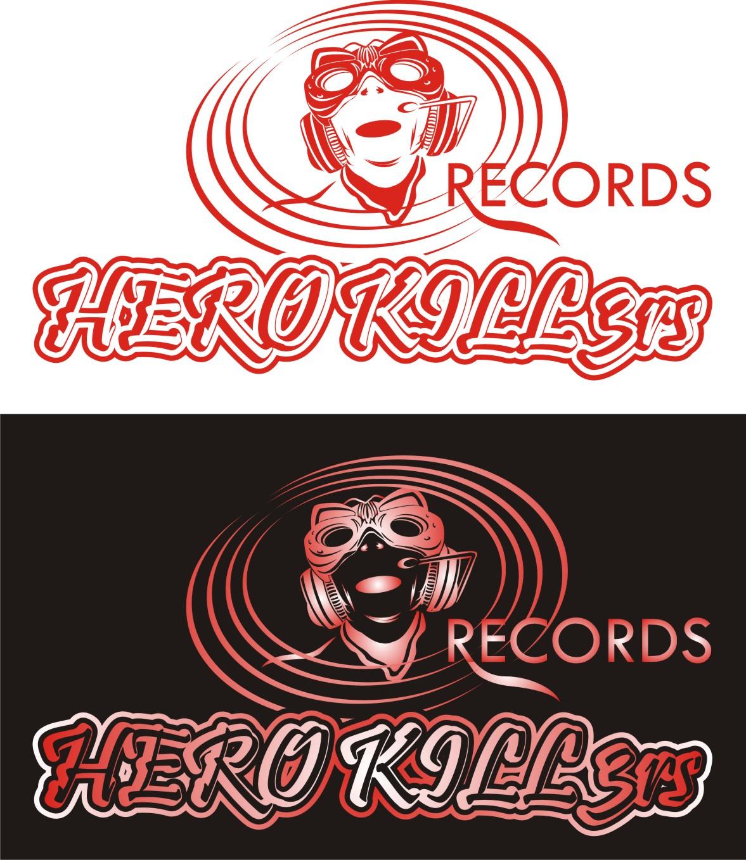 Logo Design by Korsunov Oleg - Entry No. 17 in the Logo Design Contest Fun Logo Design for HeroKill3rs.