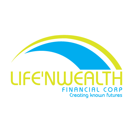 Logo Design by aesthetic-art - Entry No. 36 in the Logo Design Contest Life'nWealth Financial Corp..