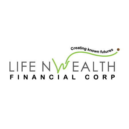 Logo Design by aesthetic-art - Entry No. 37 in the Logo Design Contest Life'nWealth Financial Corp..