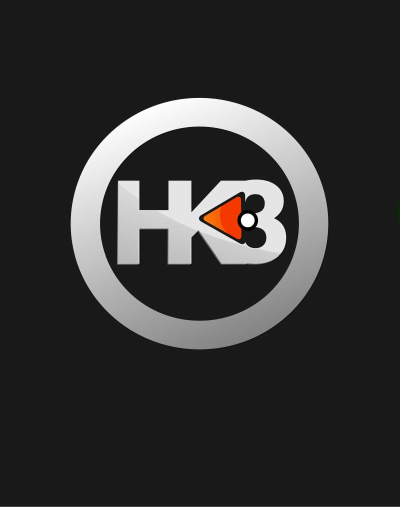 Logo Design by Private User - Entry No. 33 in the Logo Design Contest Fun Logo Design for HeroKill3rs.