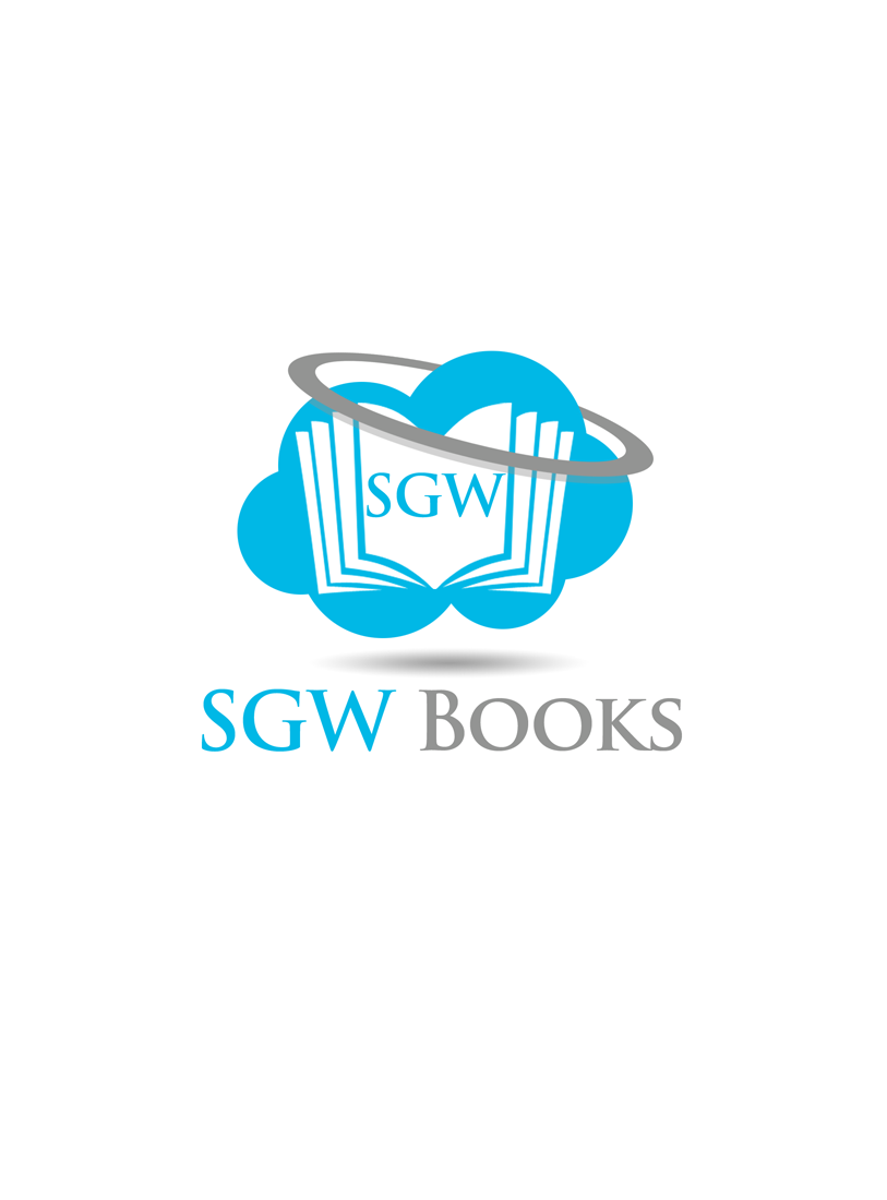 Logo Design by Private User - Entry No. 1 in the Logo Design Contest SGW Books Logo Design.