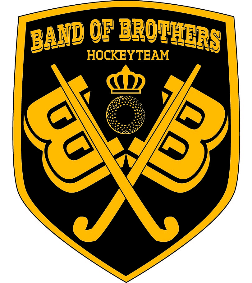 Logo Design by iwyn - Entry No. 7 in the Logo Design Contest Inspiring Logo Design for Band of Brothers.