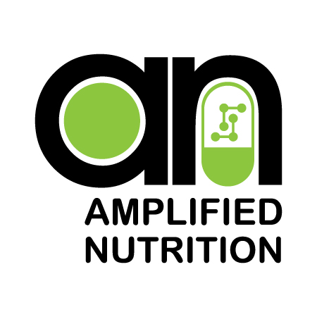 Logo Design by aesthetic-art - Entry No. 41 in the Logo Design Contest Amplified Nutrition.