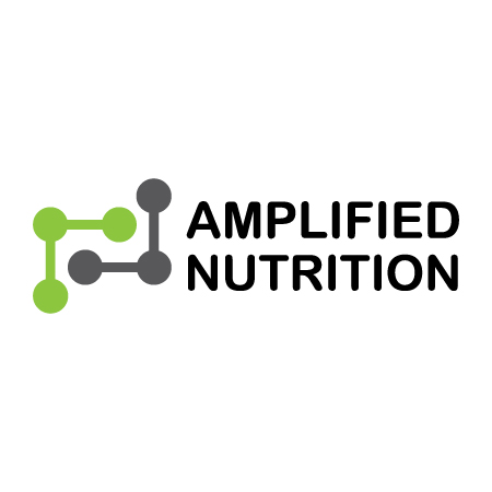 Logo Design by aesthetic-art - Entry No. 43 in the Logo Design Contest Amplified Nutrition.