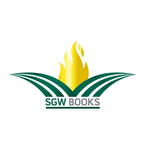 Logo Design by Arun Prasad - Entry No. 4 in the Logo Design Contest SGW Books Logo Design.