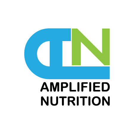 Logo Design by aesthetic-art - Entry No. 44 in the Logo Design Contest Amplified Nutrition.