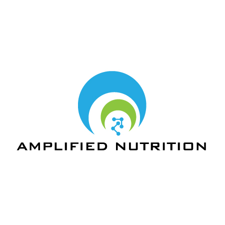 Logo Design by aesthetic-art - Entry No. 47 in the Logo Design Contest Amplified Nutrition.