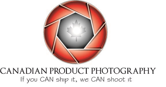Logo Design by iwyn - Entry No. 3 in the Logo Design Contest Artistic Logo Design for Canadian Product Photography.