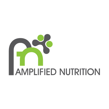 Logo Design by aesthetic-art - Entry No. 48 in the Logo Design Contest Amplified Nutrition.