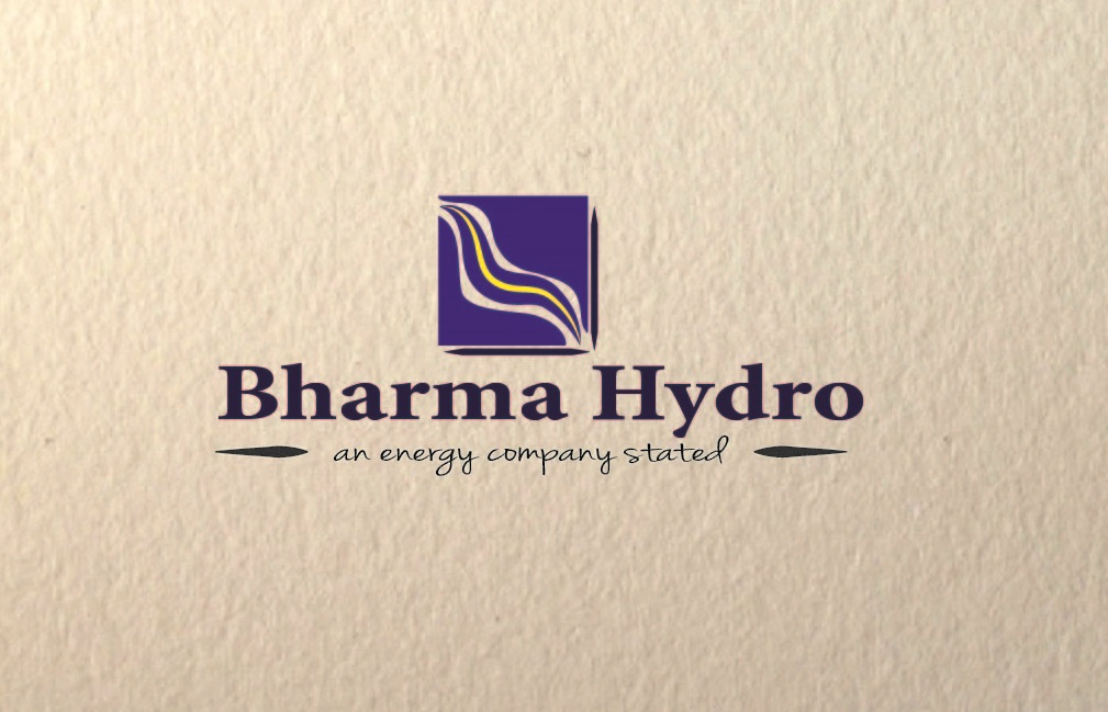 Logo Design by iwyn - Entry No. 25 in the Logo Design Contest Creative Logo Design for Bharma Hydro.