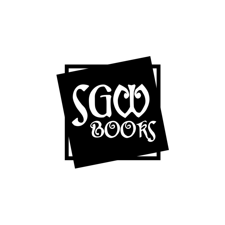 Logo Design by untung - Entry No. 19 in the Logo Design Contest SGW Books Logo Design.