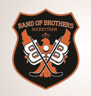 Logo Design by iwyn - Entry No. 15 in the Logo Design Contest Inspiring Logo Design for Band of Brothers.