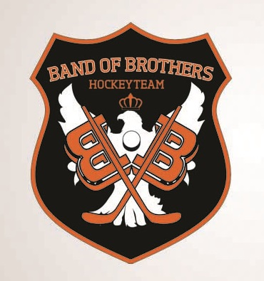 Logo Design by iwyn - Entry No. 16 in the Logo Design Contest Inspiring Logo Design for Band of Brothers.