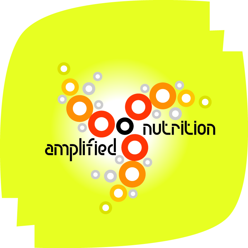 Logo Design by Fatima  - Entry No. 50 in the Logo Design Contest Amplified Nutrition.