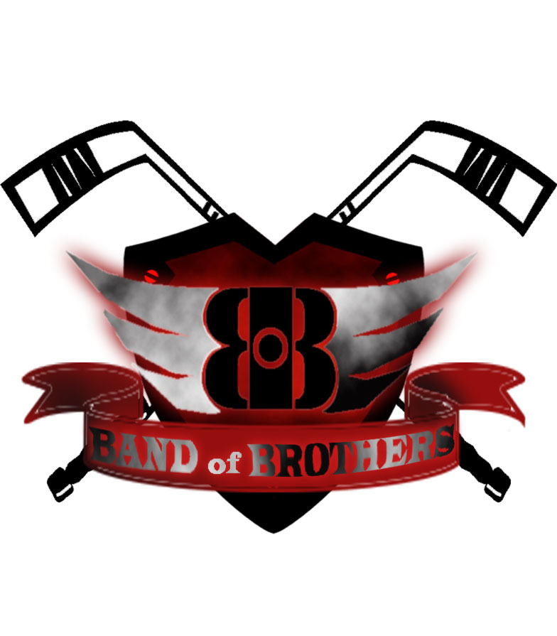 Logo Design by Vem Johnmar Pato - Entry No. 26 in the Logo Design Contest Inspiring Logo Design for Band of Brothers.