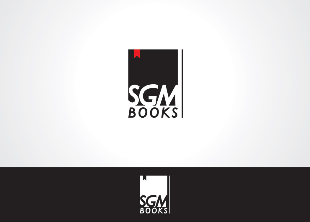 Logo Design by vdhadse - Entry No. 34 in the Logo Design Contest SGW Books Logo Design.