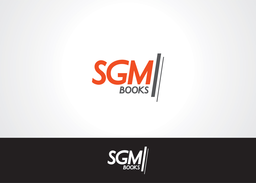 Logo Design by vdhadse - Entry No. 35 in the Logo Design Contest SGW Books Logo Design.