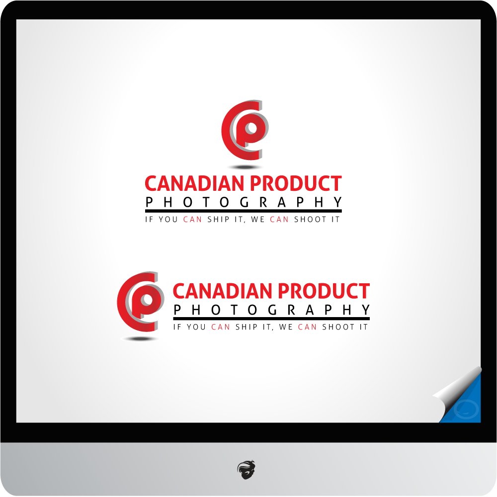 Logo Design by zesthar - Entry No. 34 in the Logo Design Contest Artistic Logo Design for Canadian Product Photography.