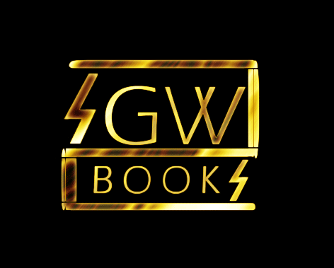 Logo Design by Vem Johnmar Pato - Entry No. 47 in the Logo Design Contest SGW Books Logo Design.