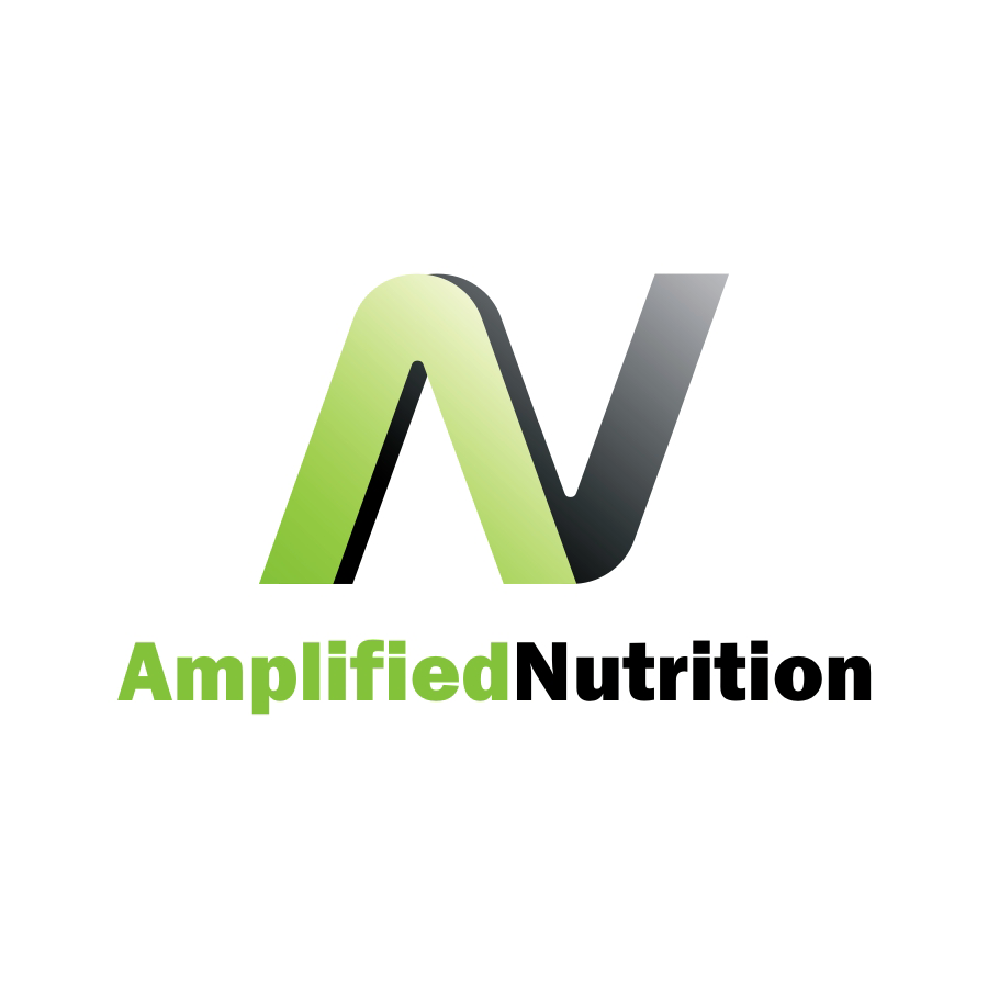 Logo Design by aspstudio - Entry No. 64 in the Logo Design Contest Amplified Nutrition.