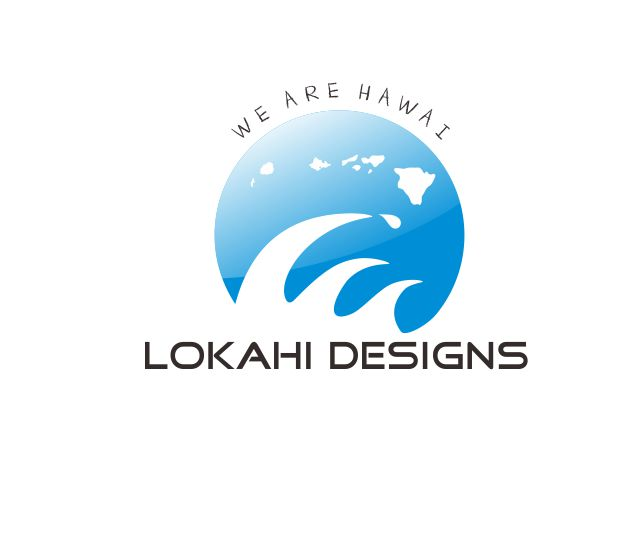Logo Design by ronny - Entry No. 42 in the Logo Design Contest Unique Logo Design Wanted for Lokahi Designs.