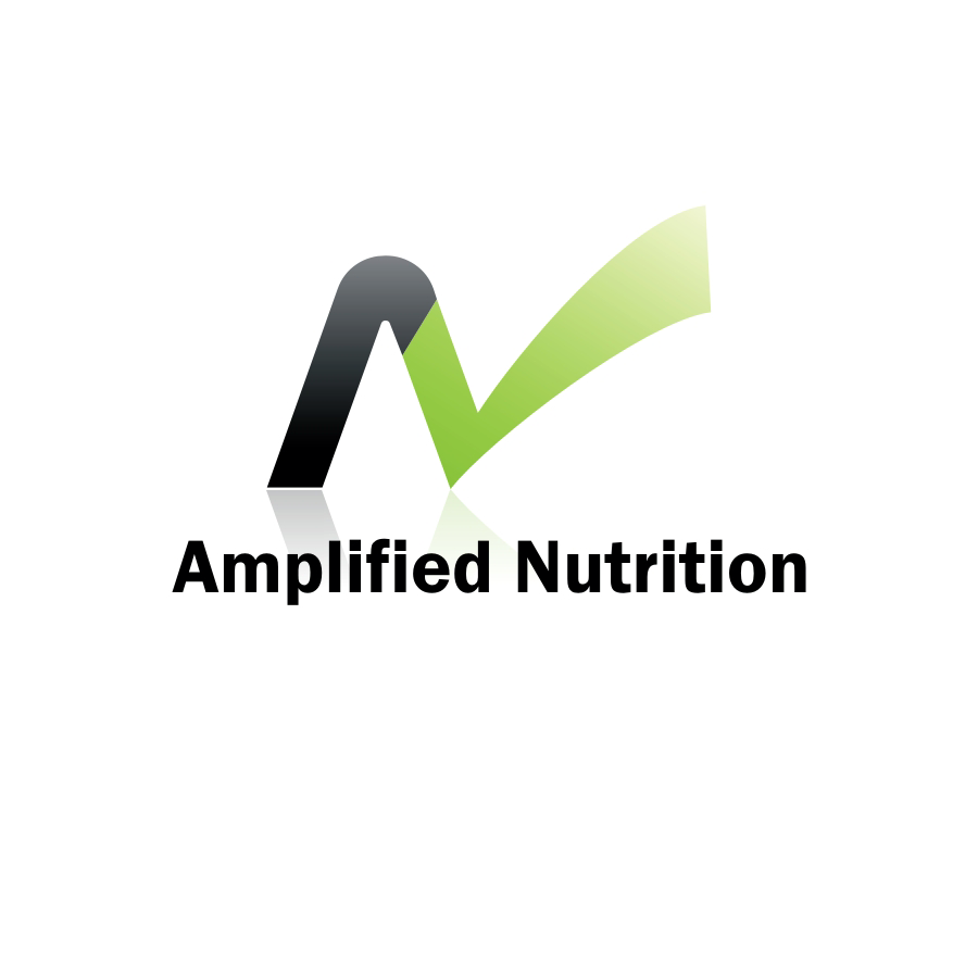 Logo Design by aspstudio - Entry No. 66 in the Logo Design Contest Amplified Nutrition.